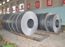 螺旋钢管原料(带钢、卷板)