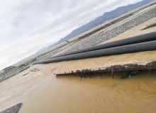 水利工程局南环水利项目