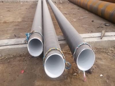 小口径螺旋钢管厂家