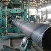 国标螺旋钢管的生产步骤