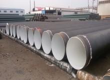 1320螺旋钢管价格行情
