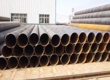 DN200螺旋钢管多少钱一米