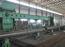 直缝钢管生产设备