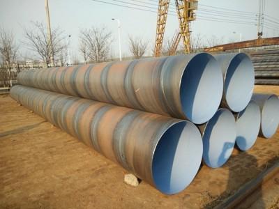 排水用焊接钢管