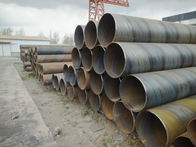 哪里生产厚壁钢板卷管