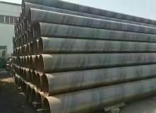 螺旋焊接钢管的介绍