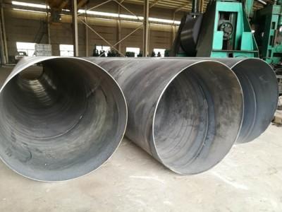 1820螺旋钢管