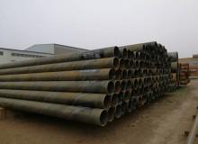 325螺旋钢管