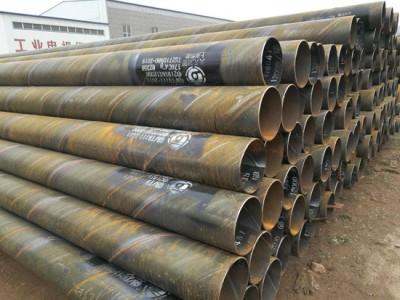 426螺旋钢管