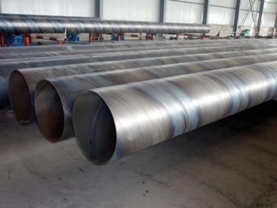 720螺旋钢管