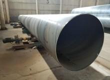 3020螺旋焊接钢管