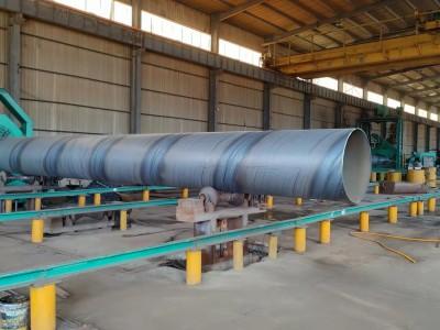 梅州螺旋焊管厂家